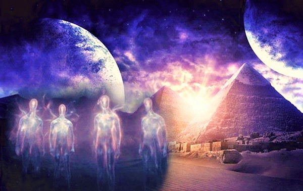 Twin Flames and the 144,000 – Starseed Psychic Messengers